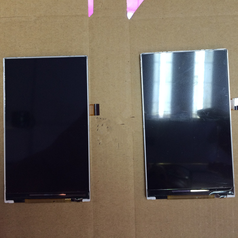 A369 LCD Display Screen Digital Replacement Accessories For Lenovo A369i Smartphone Free shipping+Track Number in stock lenovo vibe z lcd display screen digitizer accessories for lenovo k910 5 5 inch smartphone free shipping track number in stock
