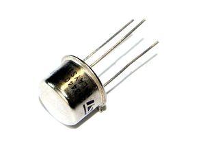 Image 1 - 5 adet YENI 2N3440 Transistör MOT TO 39