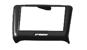 מכונית שיפוץ מסגרת, פנל ה-DVD, דאש קיט, Fascia, מסגרת רדיו, אודיו מסגרת עבור אאודי TT, 2DIN