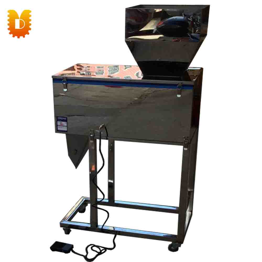 Automatic Large capacity Particle,Powder weigher filler Multi-functional weighing and filling machine (10-5000g) 1000g 98% fish collagen powder high purity for functional food