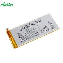 Антирр высокого качества 3,8 в 2600 мАч литий-полимерный HB3447A9EBW Аккумулятор для Huawei Ascend P8 телефон резервный аккумулятор#30