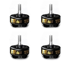 4PCS Tiger Motor T-MOTOR New Product FPV Brushless Motor F40 II 2400KV for Racing FPV Drone