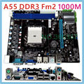 NEW  DDR3  A55 FM2 pc motherboard