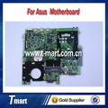 100% de trabajo placa madre del ordenador portátil para ASUS X50Z F5Z probada completamente