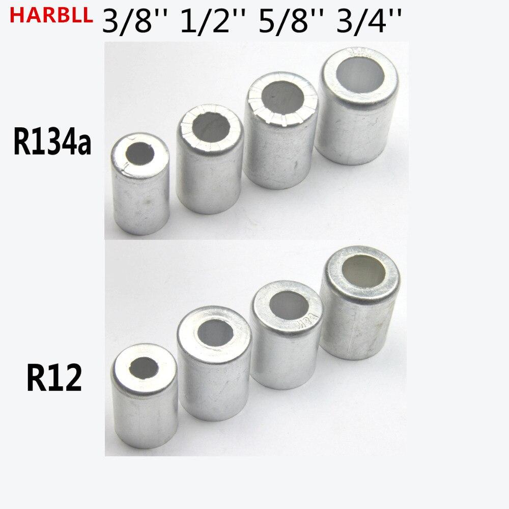 Harbll 40pcs 3 8 1 2 5 8