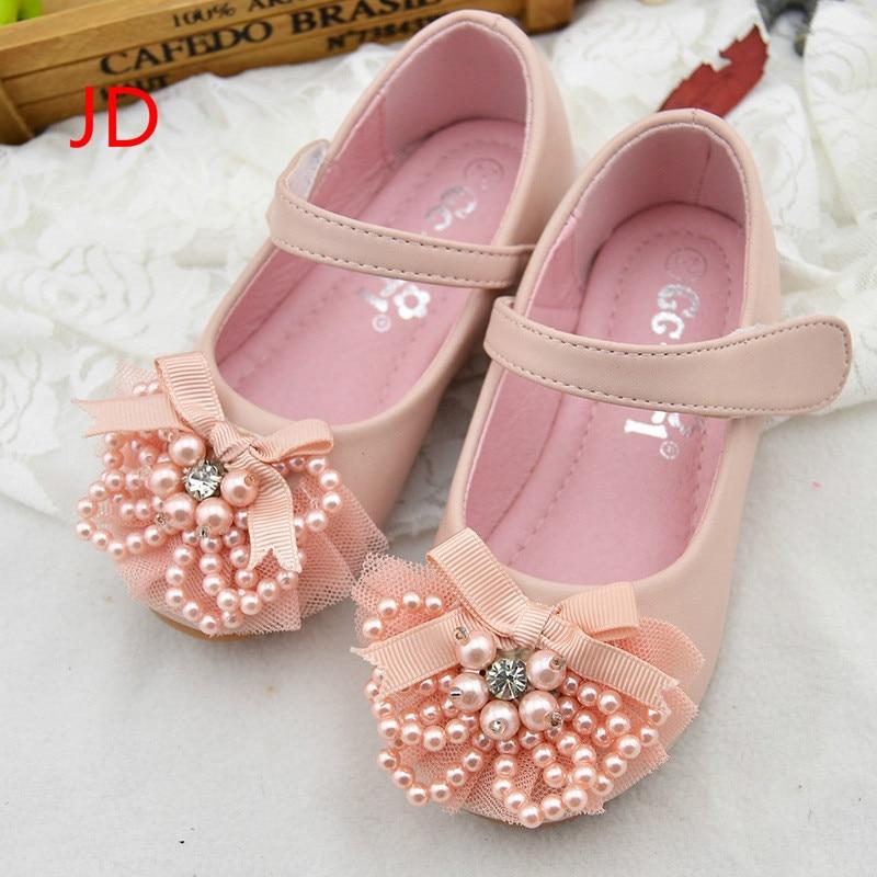 Spring Brand Women's Shoes, Girls Casual Shoes, Princess Shoes JD jd коллекция черный