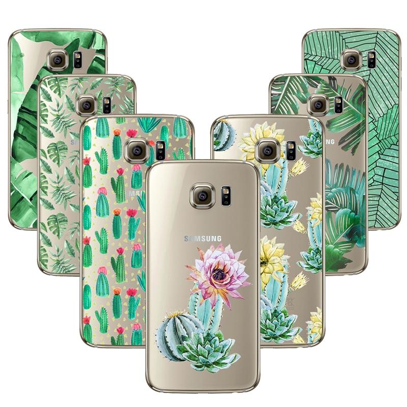 coque iphone 7 plus cactus