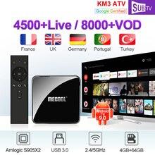 TV BT Android Frankrijk