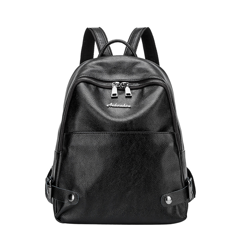 Women Backpack Multifunction Shoulder Bag Large Capacity Student School Bag For Teenager Girls