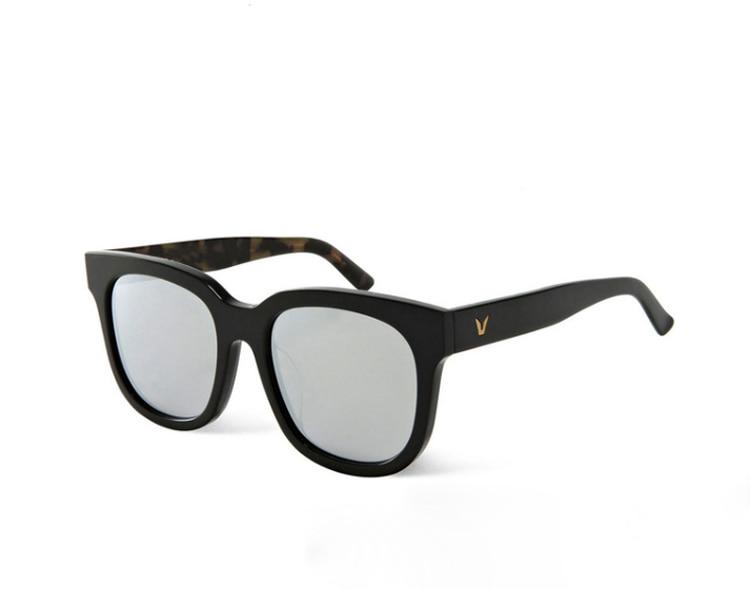 Polarized Gentle Sunglasses DIDI.D Sunglasses For Women Men Hot Fashion Rectangle oculos de sol with V logo and original box new men and women polarized sunglasses fashion toad