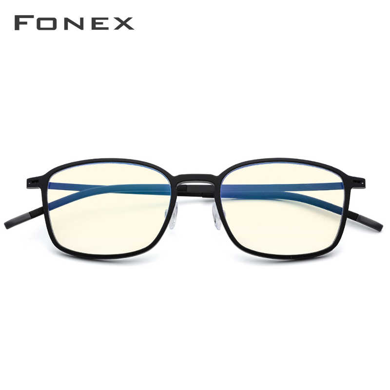 High Quality TR90 Anti Blue Light Glasses Men Reading Goggles Protection  Eyewear Eyeglasses Gaming Computer Glasses for Women