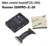 Walkera Main Control Board FCS-250 Runner 250PRO-Z-20 for Walkera Runner 250 PRO GPS Racer Drone RC Quadcopter