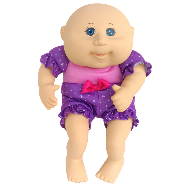 Limited Collection Orignal Cabbage Patch Kids Cute Reborn Baby Dolls