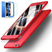 Ultrathin Full Fitted PC Phone Case for iPhone 5 6 6s Plus 7 8 Red Black Blue Gold x xr xs max Cover