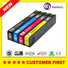 цена на Compatible Ink Cartridge Replacement For HP972 HP972A  suit for Pagewide 352dw/377dw/452dn/dw/477dn/dw/552dw/577dw/z  etc.
