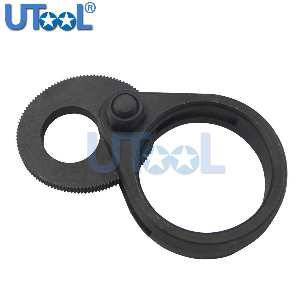 Universal Inner Tie Rod Wrench Tool Steering Track Tie Rod End Removal Tool 25 55mm Made in Taiwan