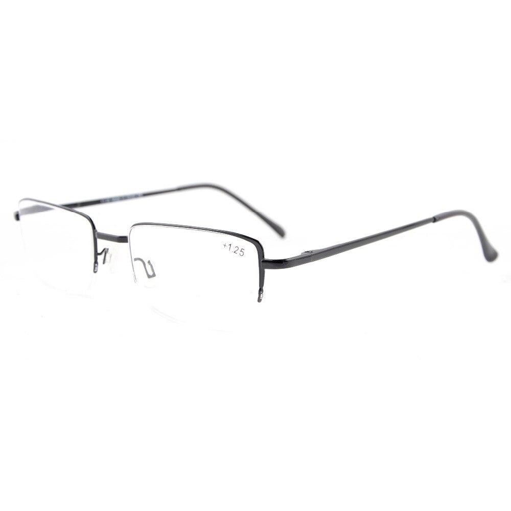 HR16011 Eyekepper читателей весной петли half-обода очки для чтения + 0,5/0,75/1,0/1,25/1,5 /1,75/2,0/2,25/2,5/2,75/3,0/3,5/4,0