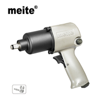 Meite MT 2416P Pneumatic Air Impact Wrench Pneumatic Tools Twin Hammer Power Tools Jan 10 Update