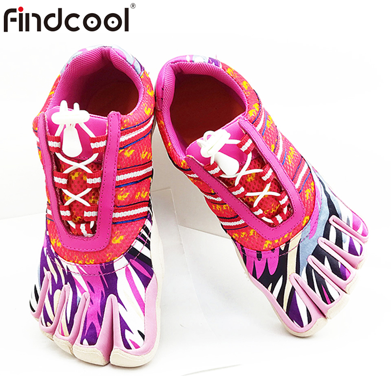 Findcool Fashion Five Fingers Shoes Women Outdoor Walking Shoes Barefoot Shoes for RockingFindcool Fashion Five Fingers Shoes Women Outdoor Walking Shoes Barefoot Shoes for Rocking