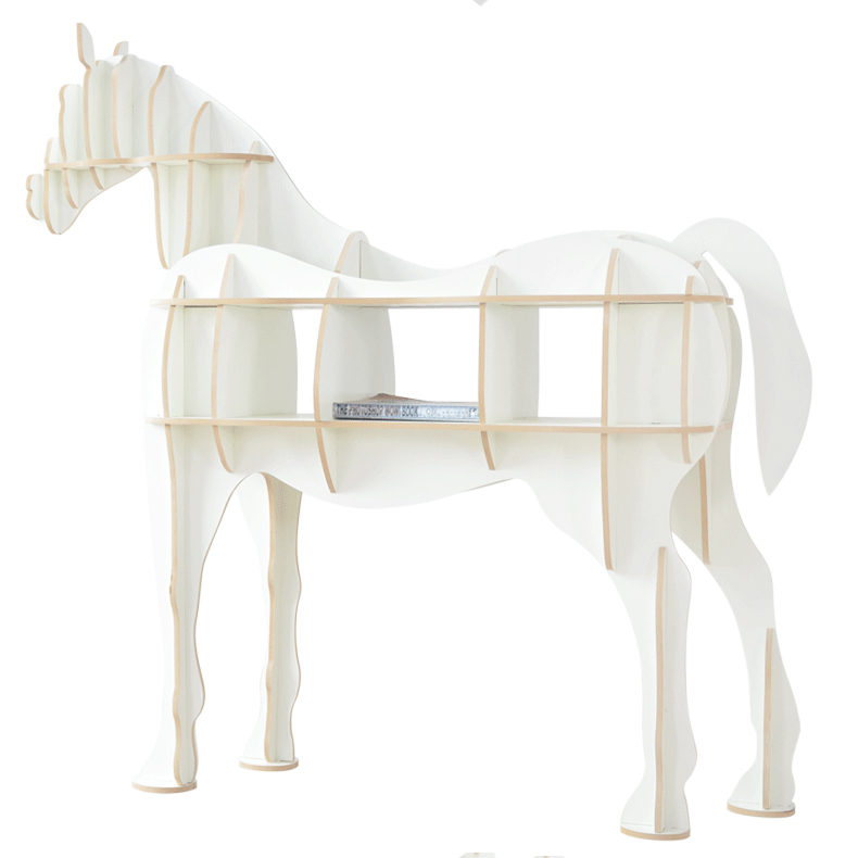 Wood Craft Horse Desk Coffee Table Wooden Home Furniture Fsc Certified Europe Style In Tables From On Aliexpress Alibaba
