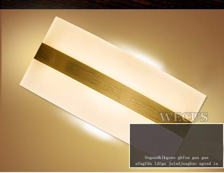led wall lamps (4)
