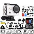 "2.0"" Ultra HD 4K Sport Action Camera WIFI Waterproof Pro Video Camera With Waterproof Case Shell Travel Kits"