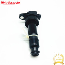 High Quality Ignition Coil Replacement 27301-2B000  For Korean Car i30 i30cw G4FC 1.4 1.6