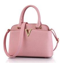 Frauen pu leder umhängetaschen damen freizeit umhängetaschen bolsa feminina elegante tote taschen weibliche süße vogue rosa handtaschen
