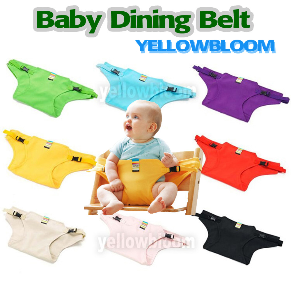 Bargain TAF TOYS Baby Dining Belt Portable Child Seat Baby BB ...