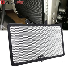 Motorcycle Accessories Iron Radiator Side Grille Guard Protector Motorbike Grill Cover Parts For Honda NC750X NC750 X 2014 2018