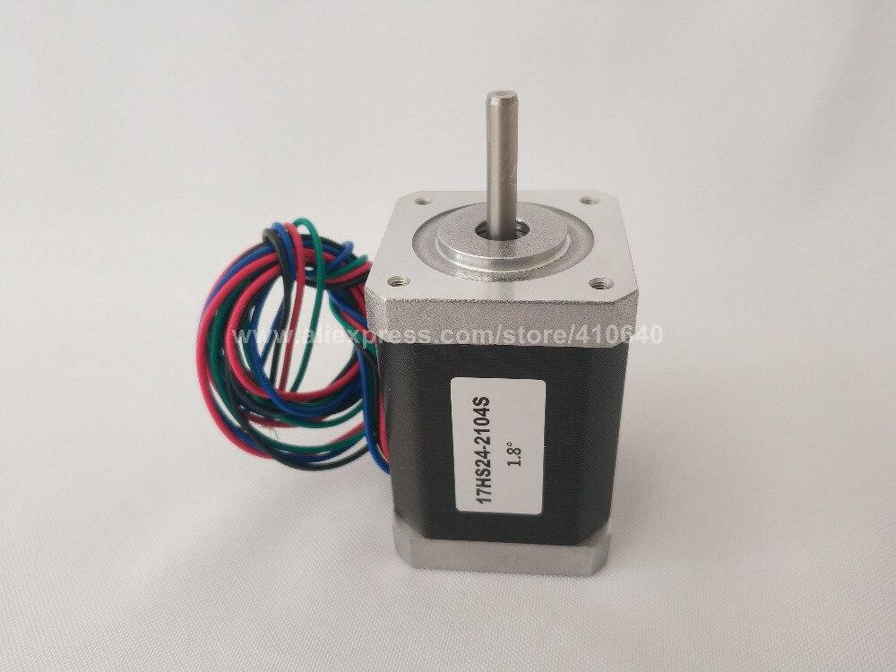 Stepper Motor 17HS24-2104S  (7)