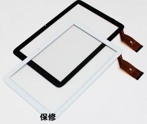 Witblue New touch screen For 10.1 yarvik xenta tab10-201 Tablet Touch panel Digitizer Glass Sensor Replacement Free Shipping original new 10 1 inch touch panel for acer iconia tab a200 tablet pc touch screen digitizer glass panel free shipping