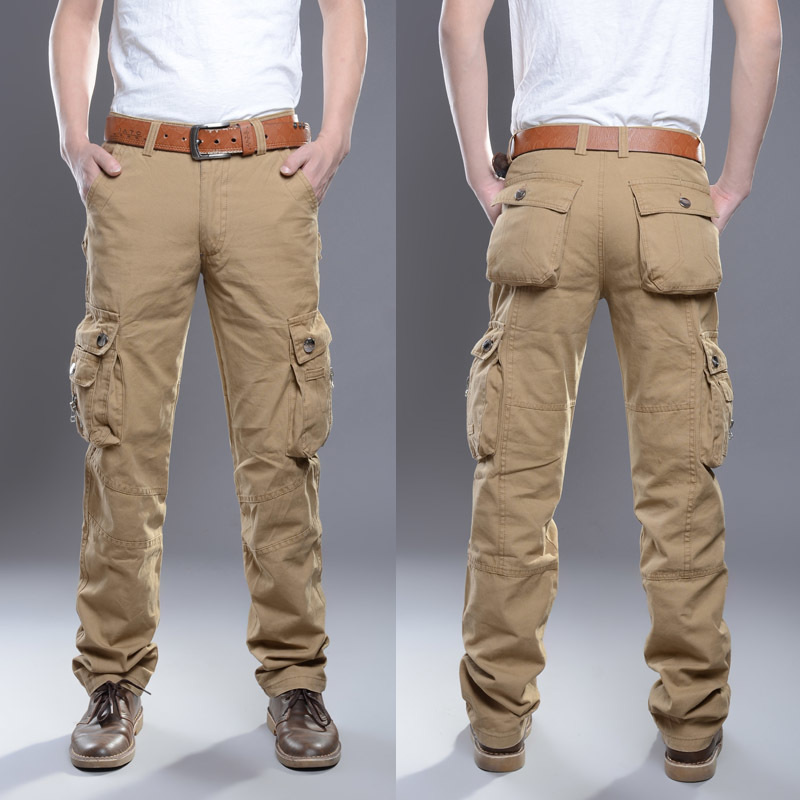 Popular Tactical Cargo Pants-Buy Cheap Tactical Cargo Pants lots ...