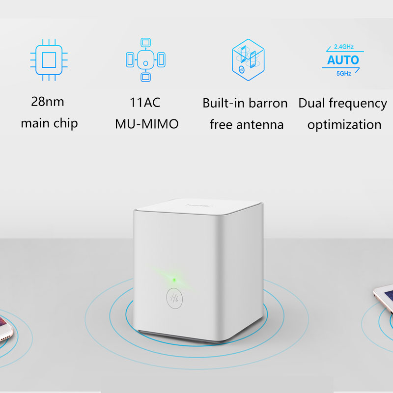 HUAWEI HONOR Router X1 Pro WIFI Wireless Extender Repeater