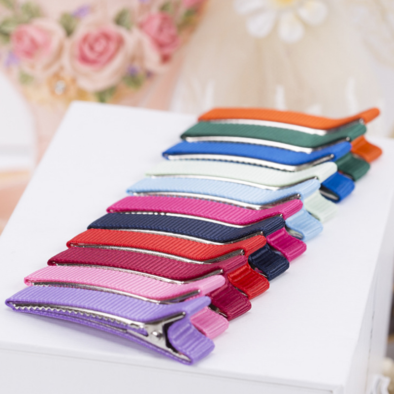 Hot 5PCS/Pack DIY Unique Kids BB Clips High Quality Handmade Girls Hair Clips Gift Jewelry Making Materials Accessories