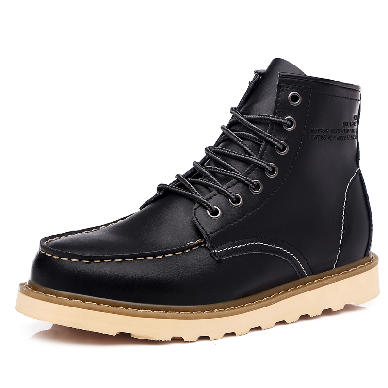 Popular High Work Boots-Buy Cheap High Work Boots lots from China ...