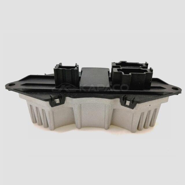 NUOVO Riscaldatore Ventilatore Ventilatore Resistore Citroen Dispatch Peugeot Expert Fiat Scudo 2007 />