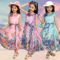 Summer Mommy And Me Family Matching Mother Daughter Dresses Clothes Mom And Daughter Dress Kids Parent
