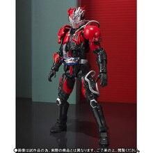 Оригинальный аниме «Kamen Rider Drive», BANDAI, тамаши нациями, S.H. Figuarts / SHF эксклюзивная фигурка супермертвый тепловой привод