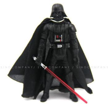 цена на Star Wars superhero marvel 2005 Darth Vader 3.75'' Action Figure toy Gift Collection free shipping