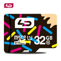 Micro Sd Card 32gb Class 10 Cartao De Memoria 32gb Memory Card Mini Sd Card For