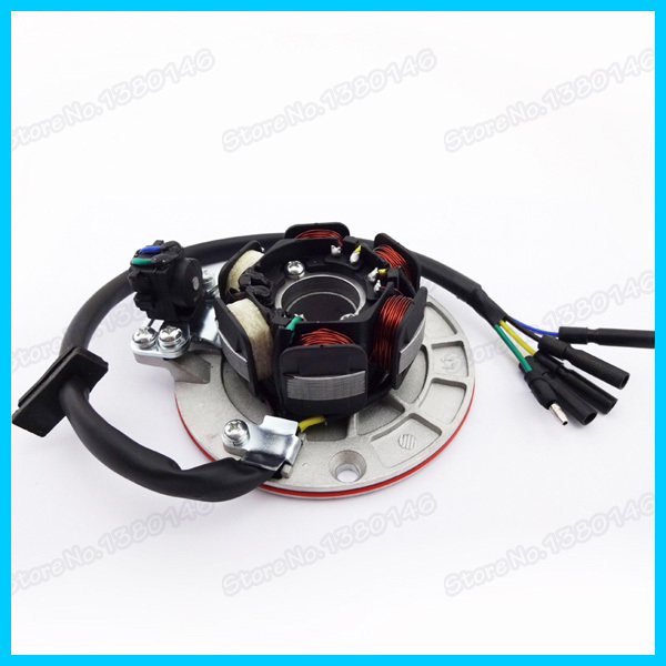 compare prices on pit bike stator online shopping buy low price yx 140cc 150cc 160cc pit dirt bikes magneto stator light for moped scooter sdg gpx