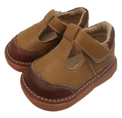 2016 Spring Autumn Children Boy Guneine Leather Shoes Toddler Shoes Soft Baby Boy Shoes