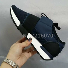 Famous Designer Brand Sneakers Leather Trainer Shoes Chaussure Casual Shoes Male Female Sneakers Chaussure Homme Basket Femme