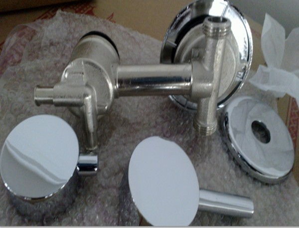 Free Shipping  Shower room accessories / shower faucet MODEL -CY-303A
