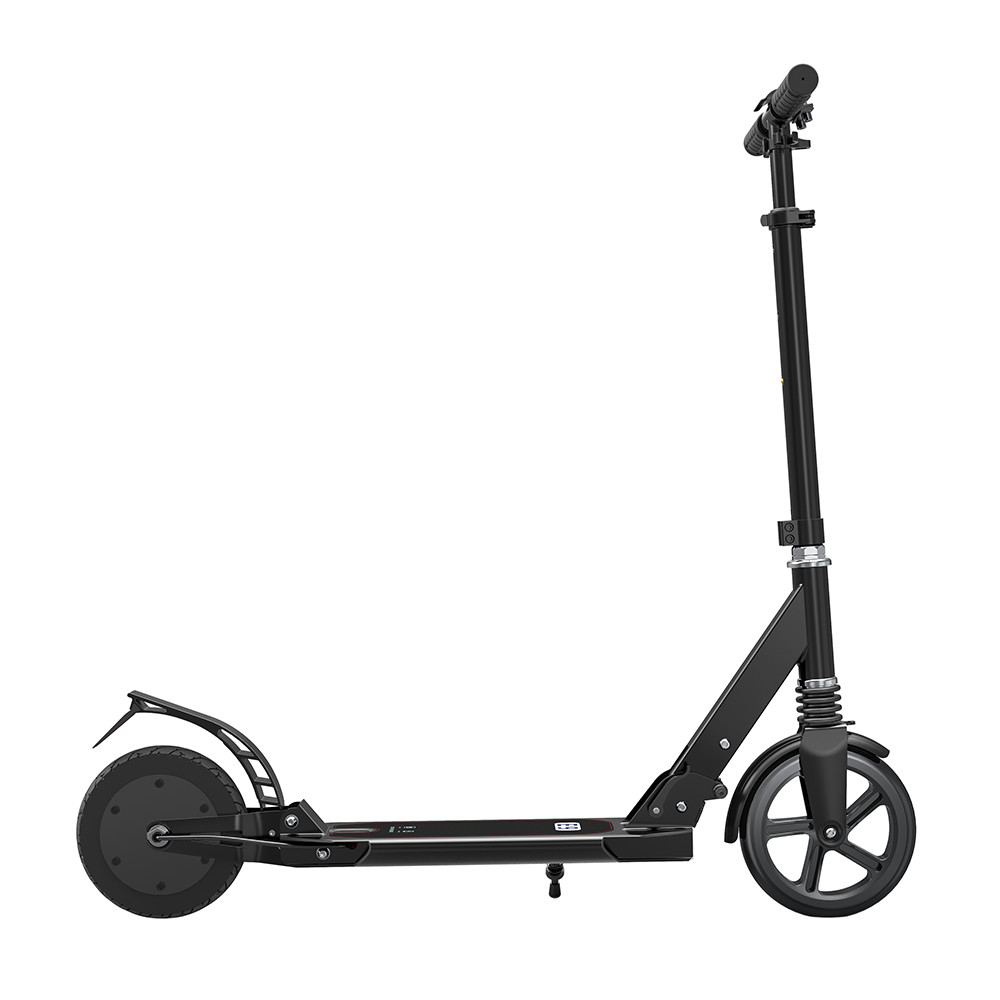 Folding Electric Scooter Skateboard 2 Wheels Waterproof Aluminum Alloy With Dual 8 Inch Tire EU Plug Shockproof Electric Scooter цена