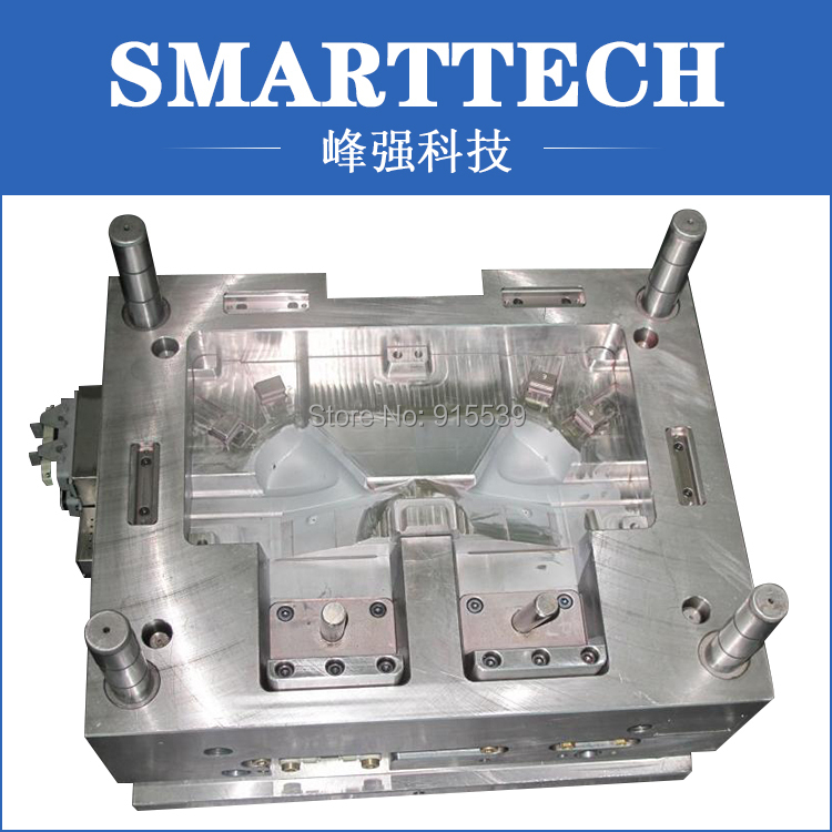Washing machine parts plastic injection mold/CNC machining household appliance mold household product shell plastic injection mold