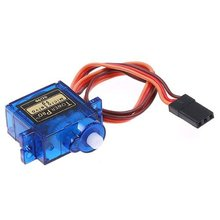 Rc SG90 9g 1.6KG Mini Micro Servo Motor For RC 250 trex 450 Helicopter Airplane Car Boat for Arduino Free Shipping DropShipping