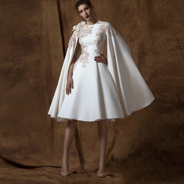 Cloak Dresses