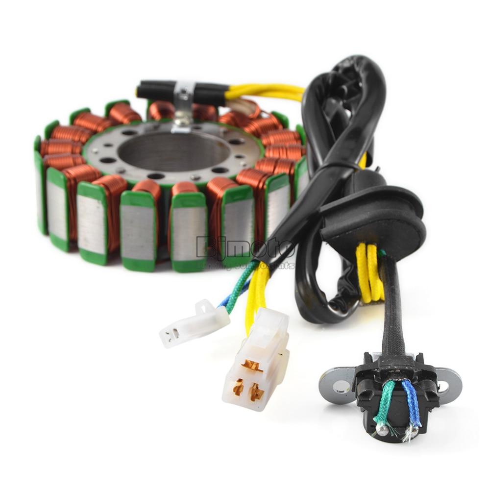 Magneto Generator Stator Coil for Suzuki GSX1300 32101-24F00-000 B-King 1300
